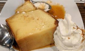 Antonio's Restaurant Homemade Desserts