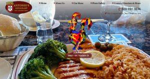 Antonio's Restaurant Portuguese and American Food