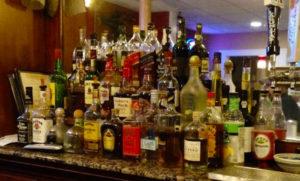 Antonio's Restaurant Wines Full Bar